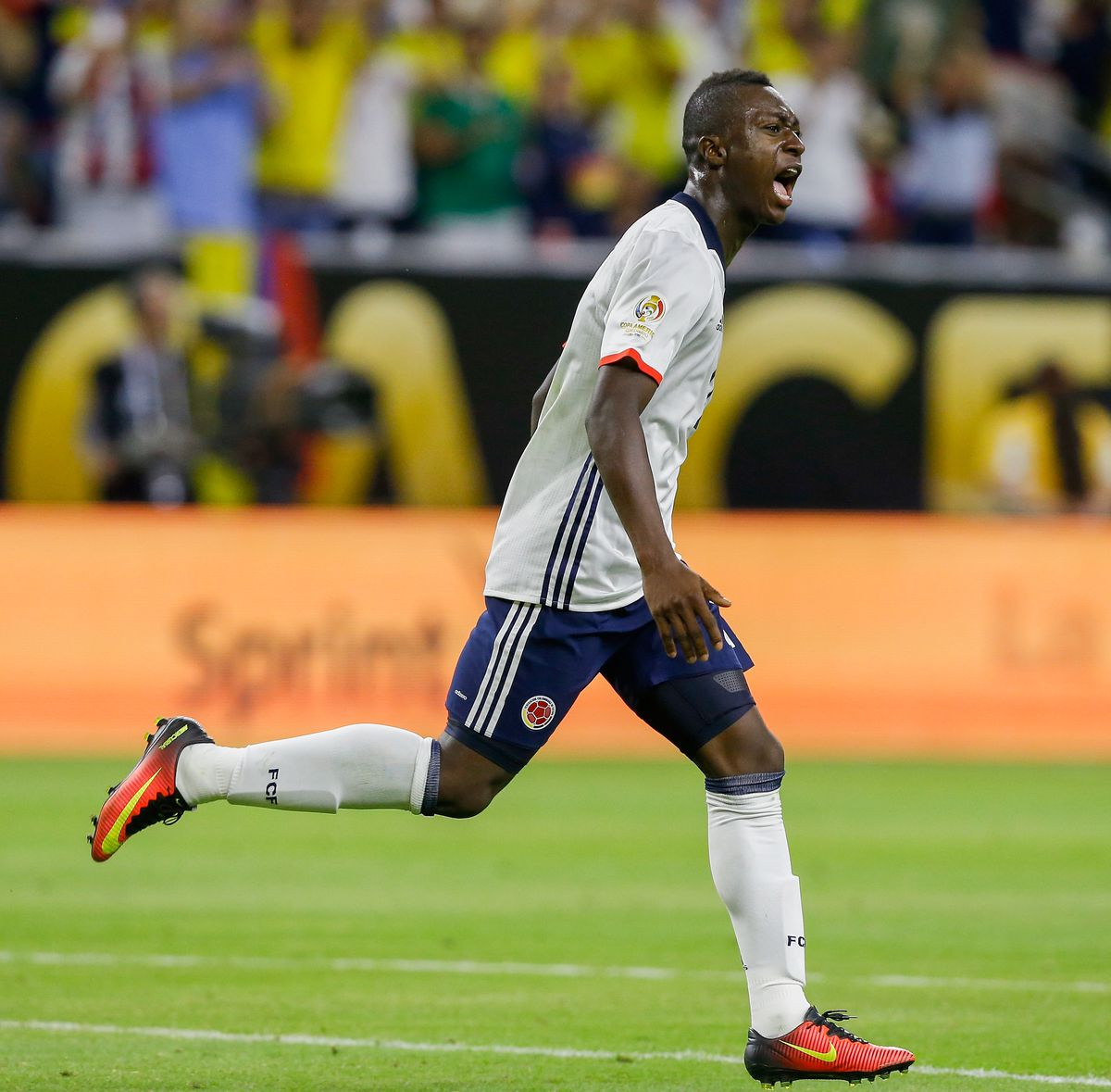 Colombia v Costa Rica: Group A - Copa America Centenario