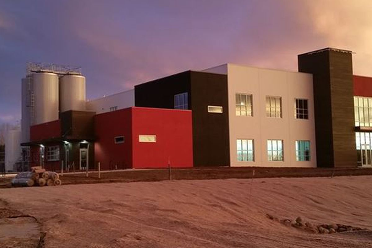 New site of Avery Brewing