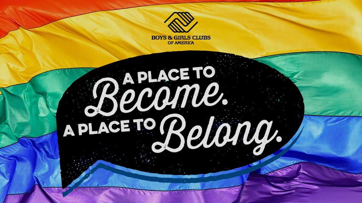 Boys & Girls Clubs of America LGBT Initiative