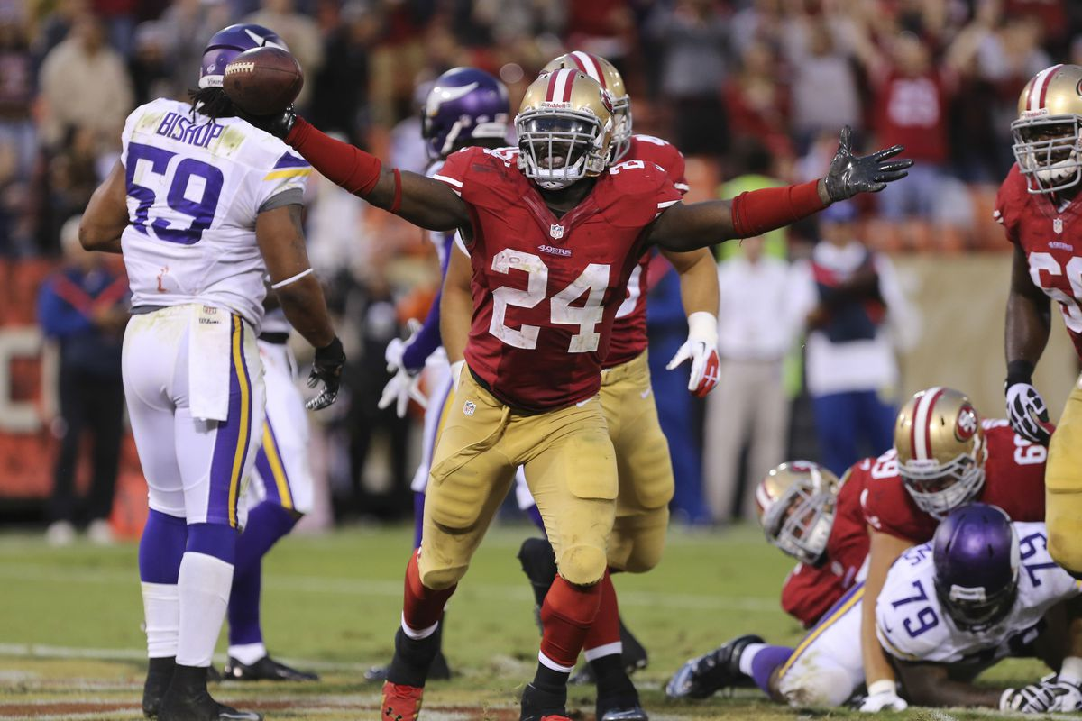 57896781 49ers jersey numbers: Anthony Dixon retains No. 24, Nnamdi Asomugha ...