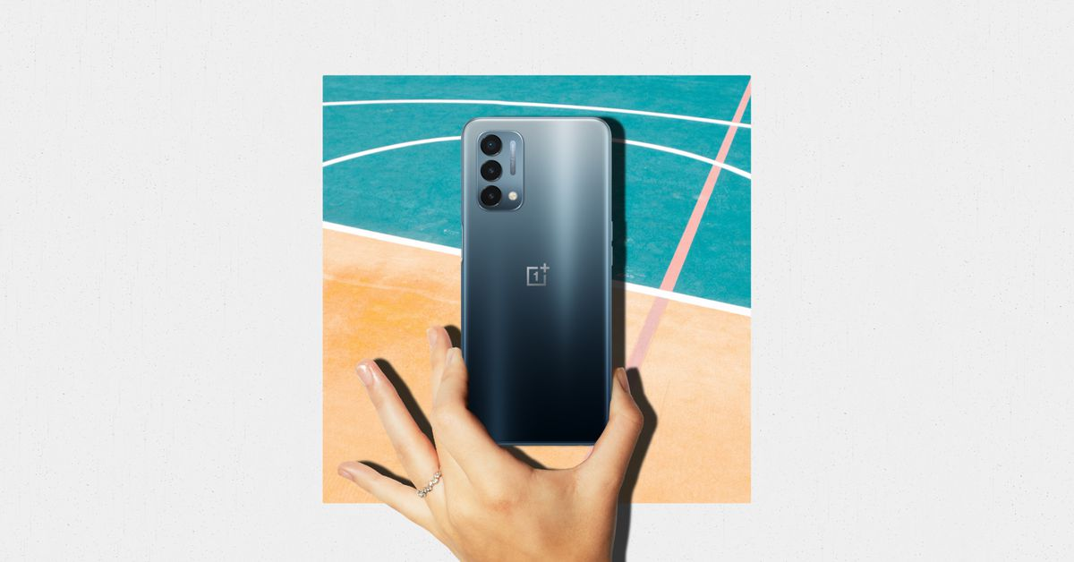 affordable-oneplus-n200-5g-will-go-on-sale-on-june-25th
