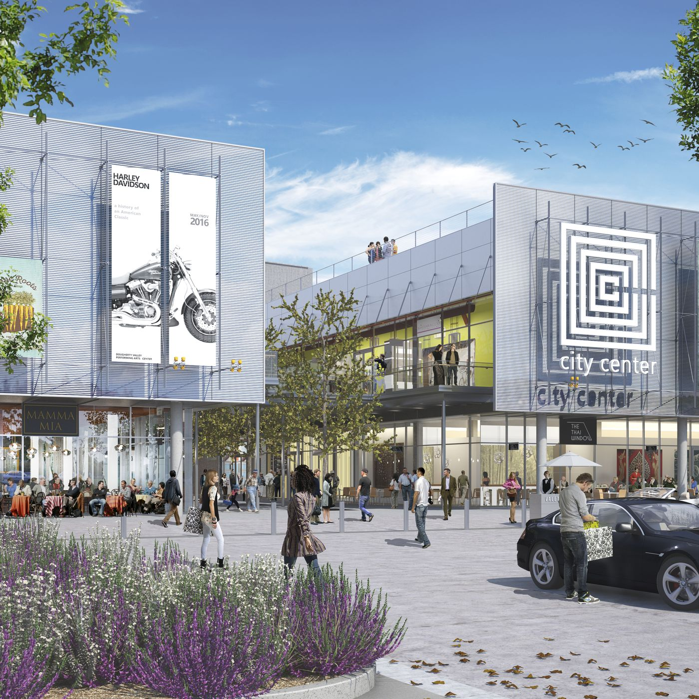 Autor Santiago Porns Cormat malls and the future of american retail - curbed