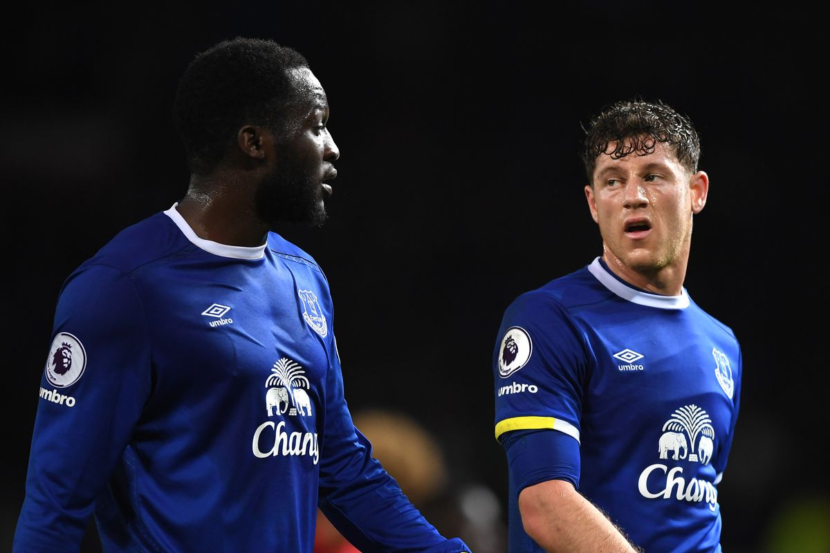 Moshiri favoured Lukaku over Barkley