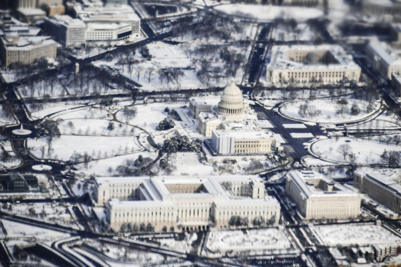 Government shutdown 2019: how long will the shutdown last