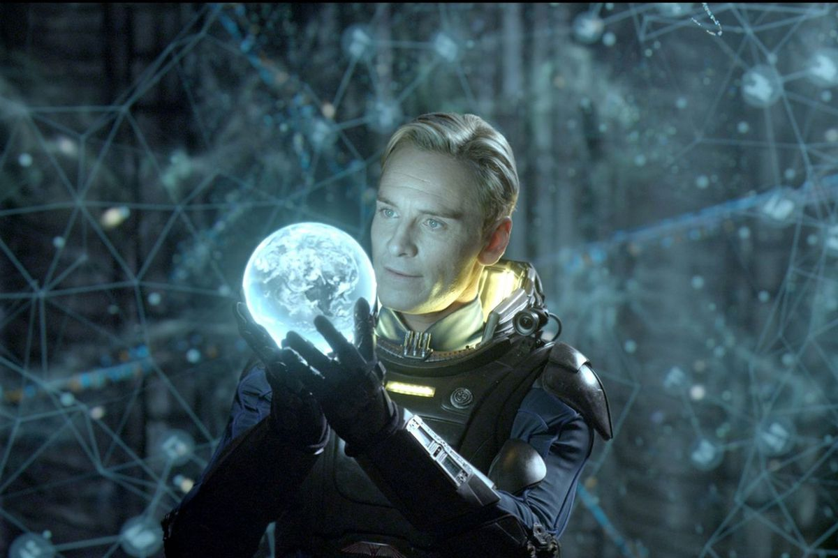 Ridley Scott confirms his next movie is Prometheus 2 - The Verge