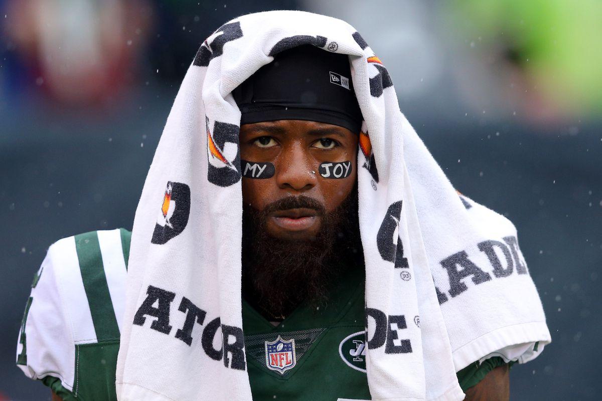 NFL: Atlanta Falcons at New York Jets