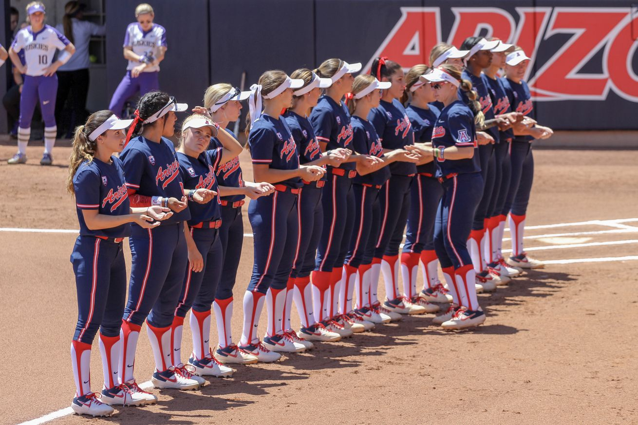 Breaking down Arizona softball's top-ranked 2020 recruiting class