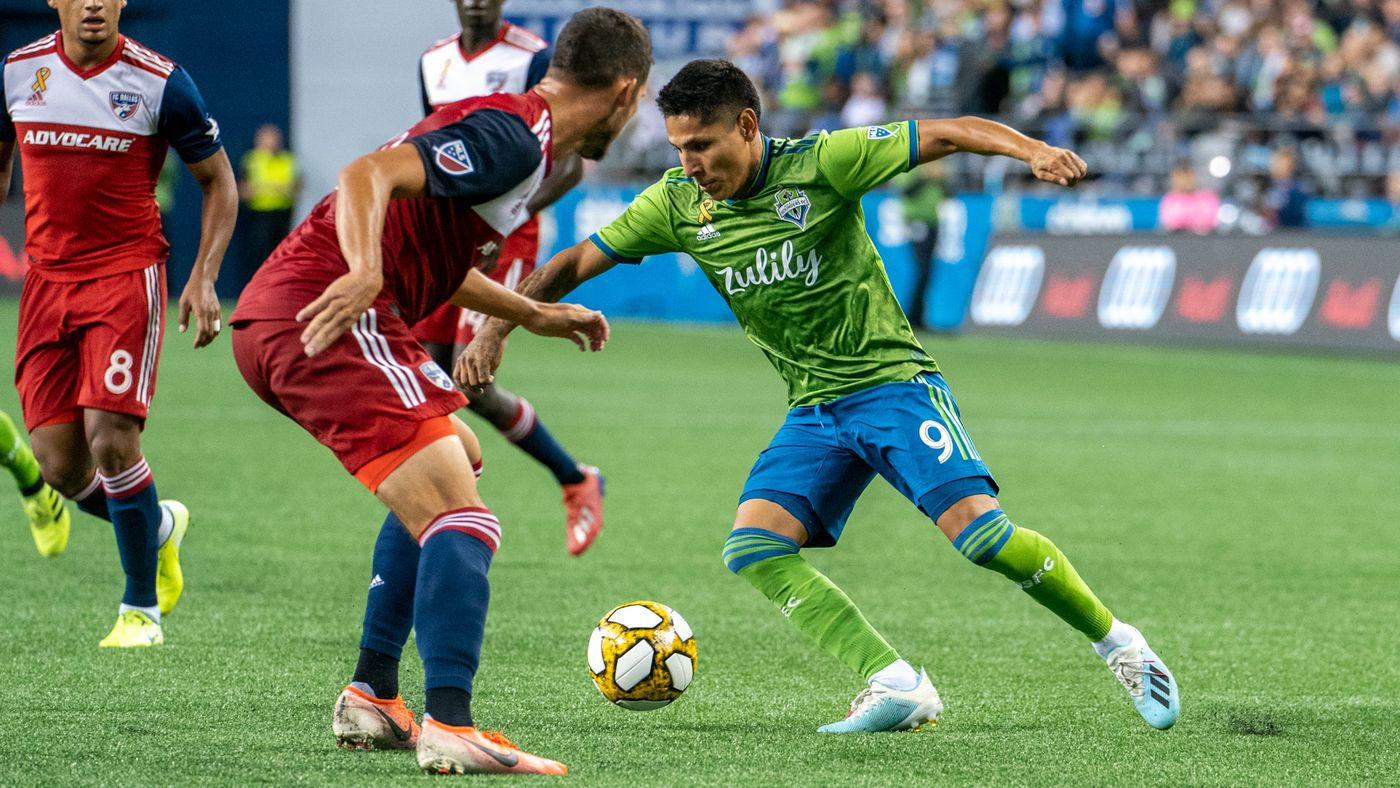 Seattle Sounders vs. FC Dallas: Highlights, stats and quotes