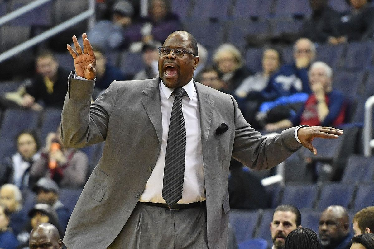 NCAA Basketball: North Texas at Georgetown
