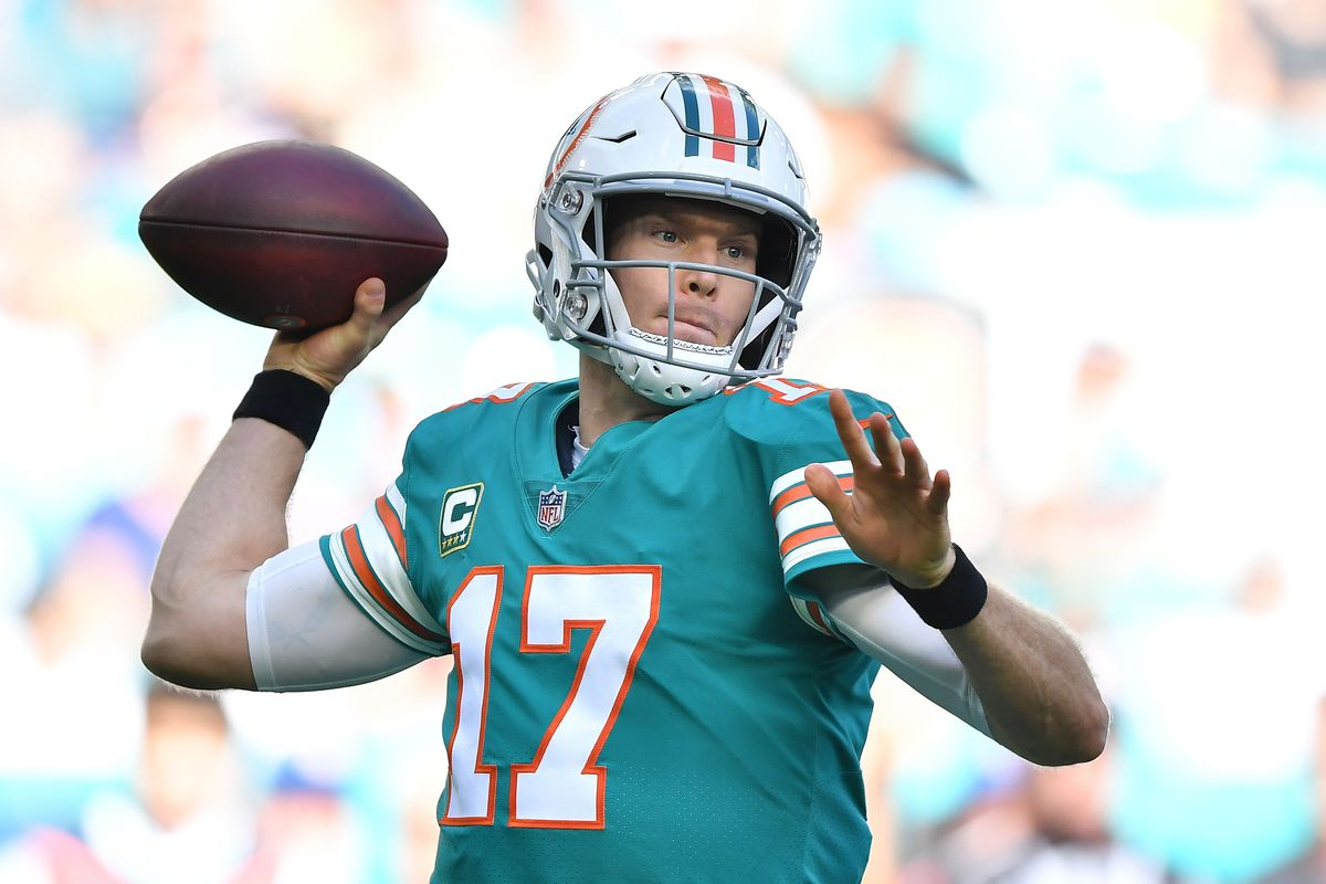 What does Joe Flacco trade mean for Ryan Tannehill and Miami Dolphins  266084fd5