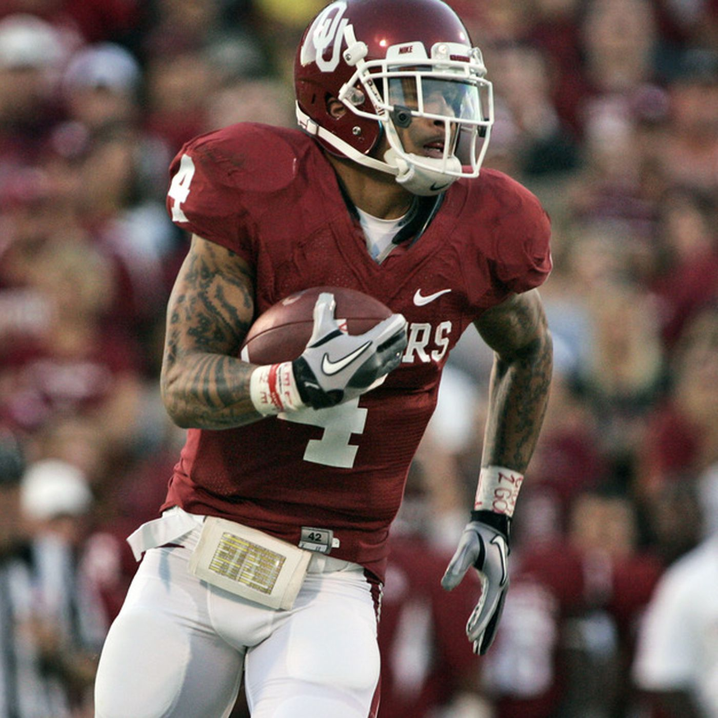 2013 NFL Draft Results: Kenny Stills to New Orleans Saints at No ...