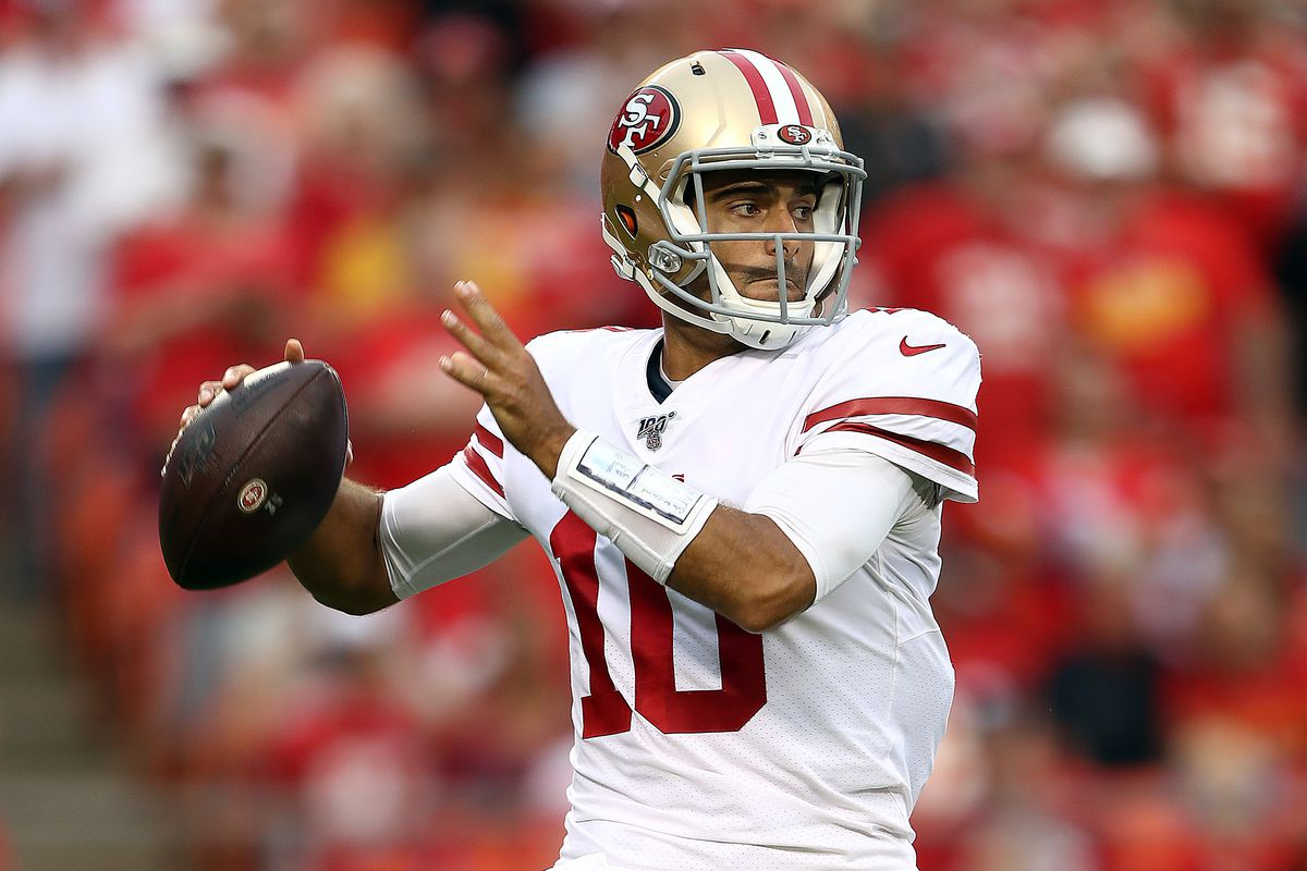 5 takeaways from the 49ers' preseason win over the Chiefs
