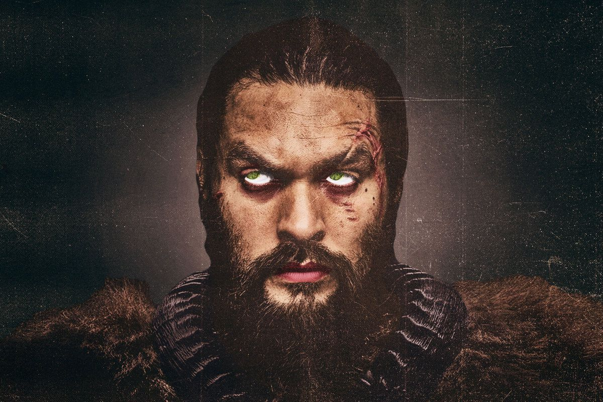 An Extremely Necessary Faq For See Jason Momoa S Weird Apple