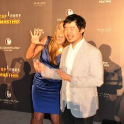 Krista Simmons and Francis Lam.