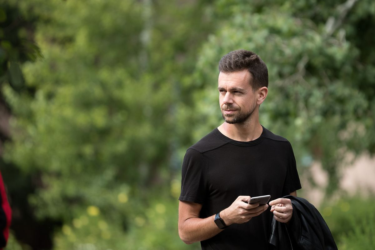 Why Would Twitter Ceo Jack Dorsey Care About Four Pins Vox