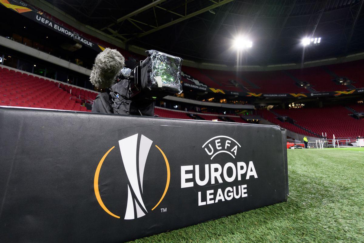 AFC Ajax v Getafe CF - UEFA Europa League Round of 32: Second Leg