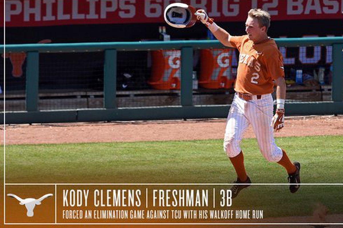 Kody Clemens