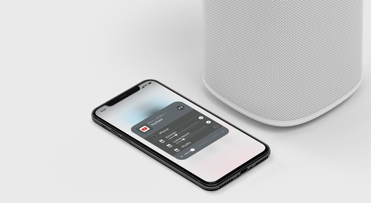 How To Set Up Airplay On Your Sonos Speakers The Verge Phone Lines Used For Setting Whole House Speaker System Second Generation Play5 And Recently Released Beam So Youll Need At Least One Of Those In Setup Take Advantage