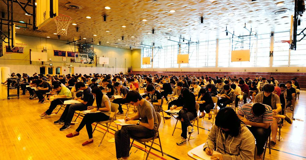 ny.chalkbeat.org: NYC is offering the SHSAT during school hours to boost diversity, but it's mostly benefitting white and Asian students