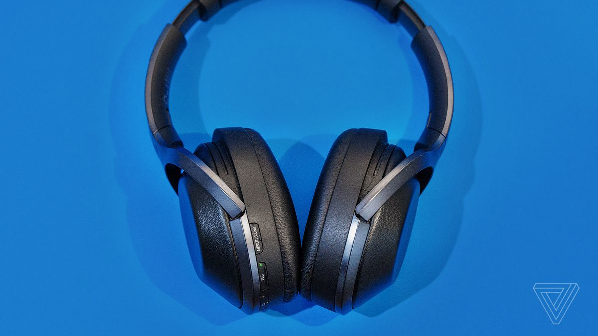 sony 1000x. sony 1000x review: the best of bose worlds 1000x