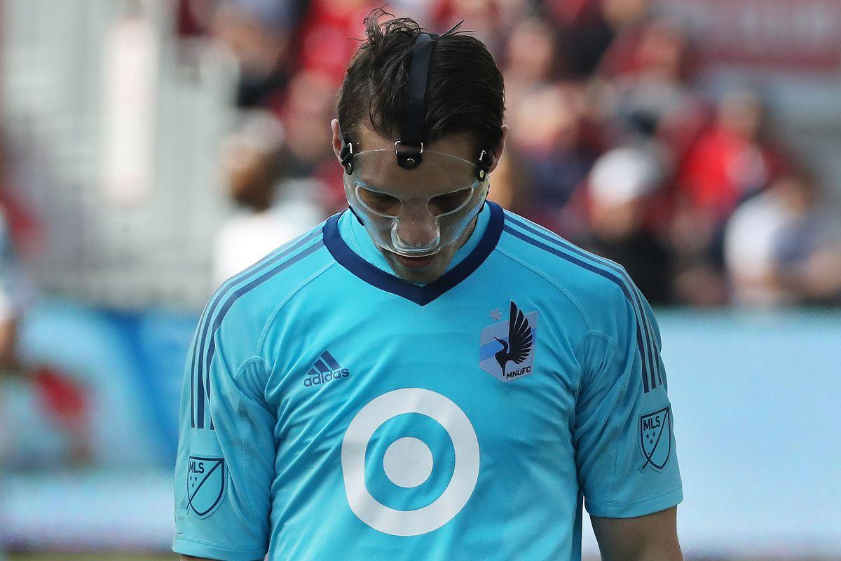 Toronto FC beats Minnesota United 3-2 in MLS action