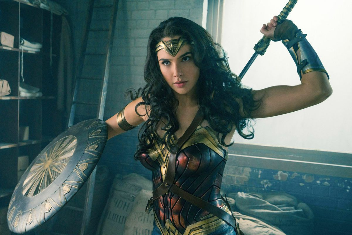 'Wonder Woman' Director Says We'll Eventually See Invisible Jet