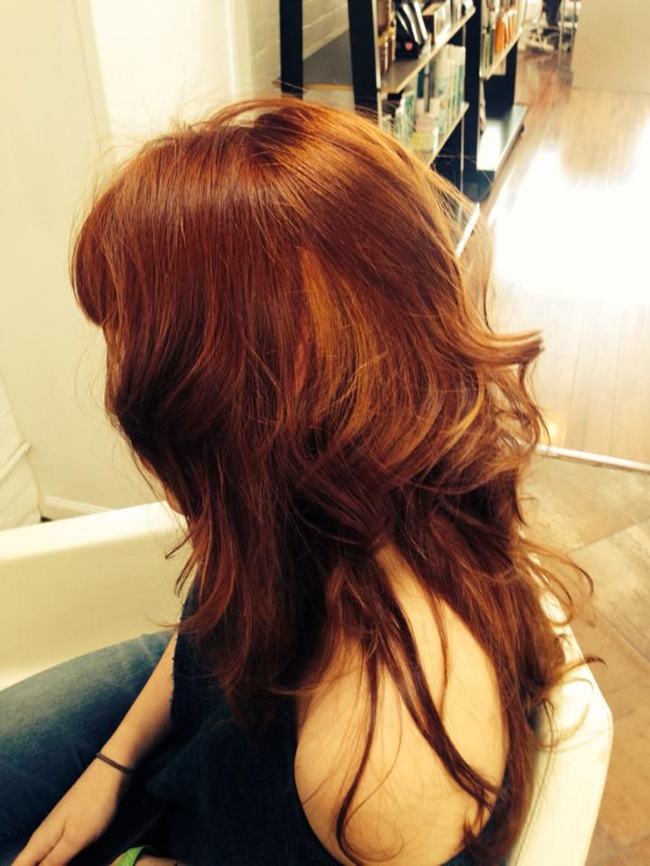 Summer Hair Inspiration See Highlights From Five Dc Salons