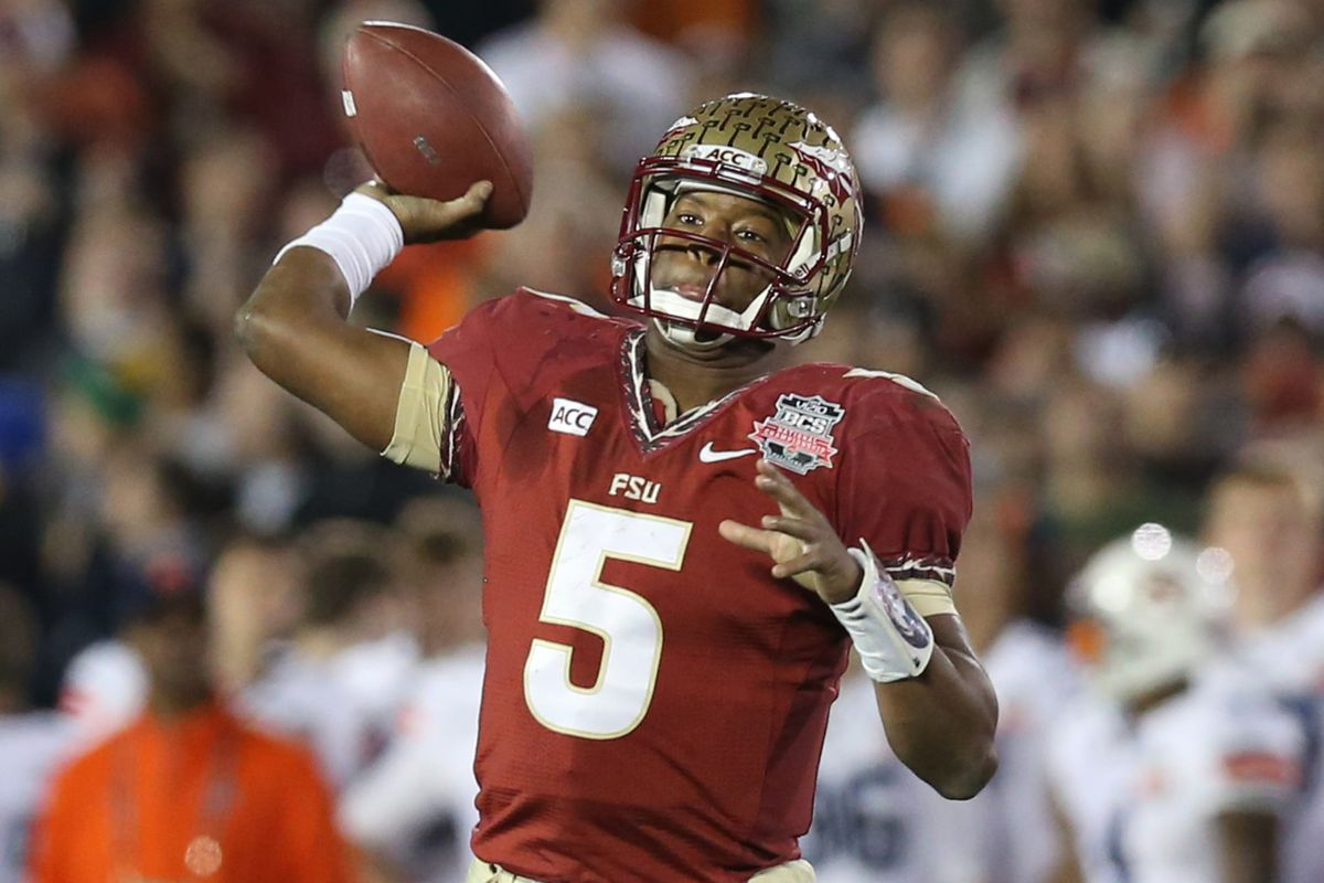 The Anatomy of a Theft: The Jameis Winston Crab Leg Incident ...