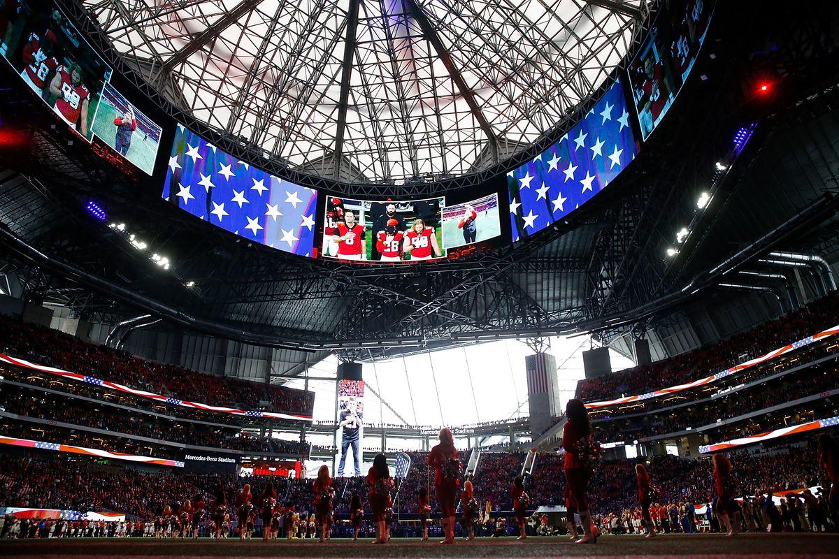 cheaper e80e1 9eb9a Notre Dame Football: Georgia Tech Moves 2020, 2024 Games vs ...