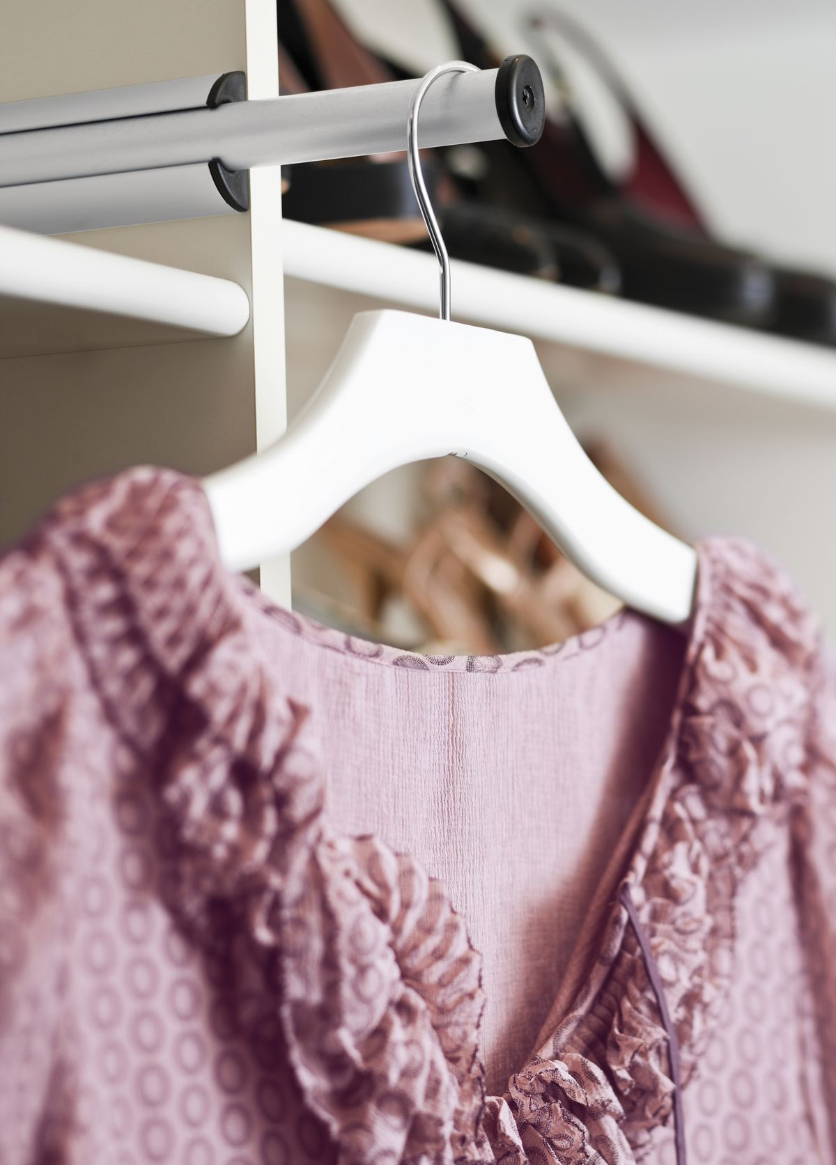 One Accessory That Will Change Your Life when planning to redo your bedroom closet