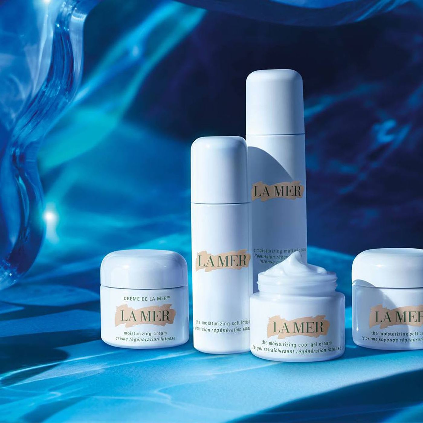 La Mer is being sued for allegedly misleading Chinese