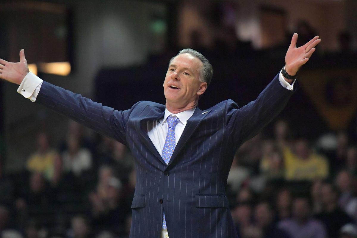 NCAA Basketball: Texas Christian at Vanderbilt