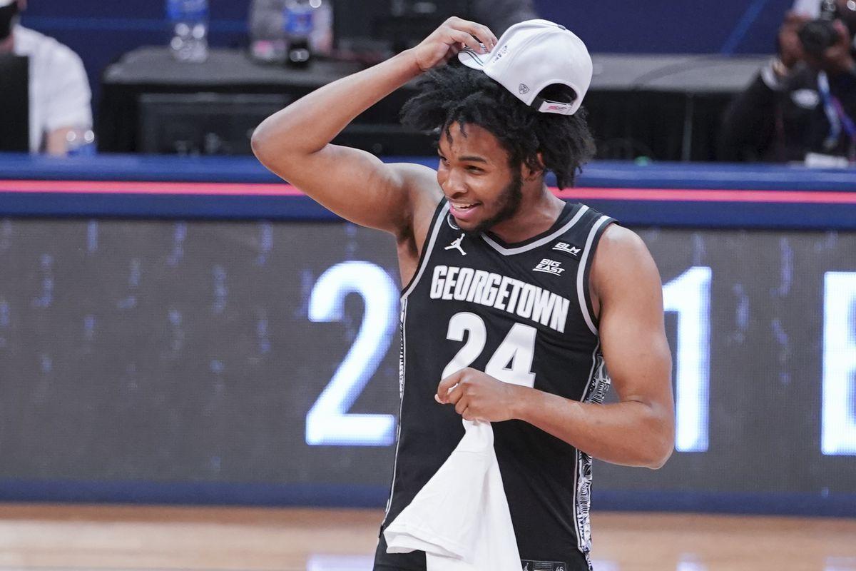 Creighton v Georgetown - Big East Men's Basketball Tournament Championship