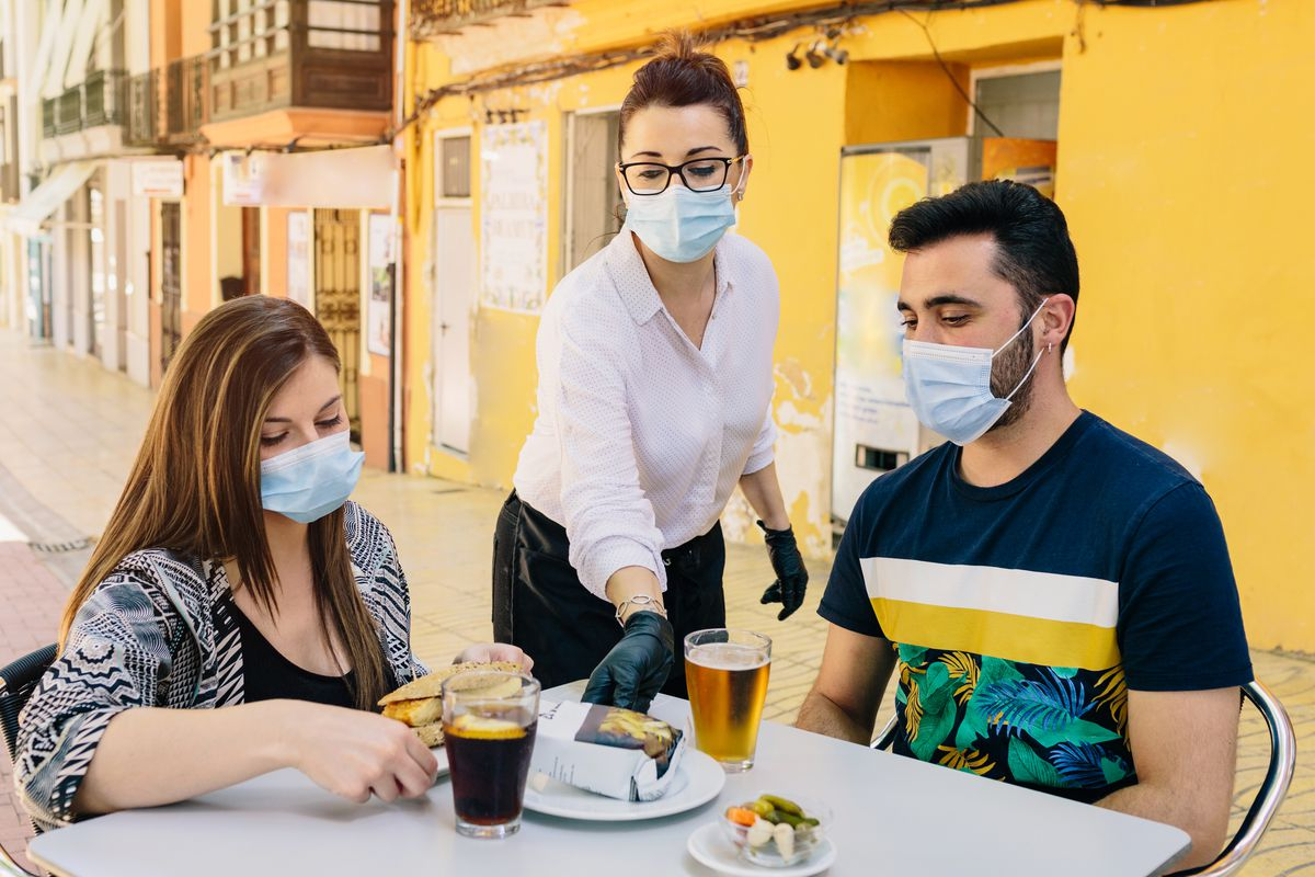 Starting on Friday, Masks Are Required in Tarrant County Restaurants -  Eater Dallas