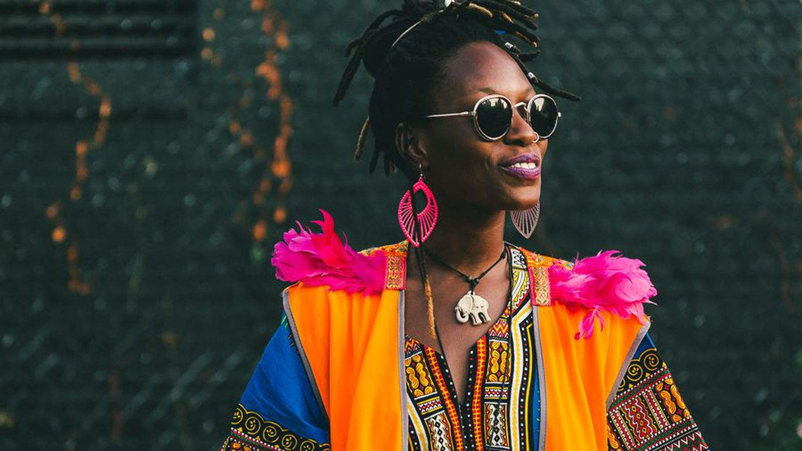 Accusing Black Americans Of Appropriating African Clothing