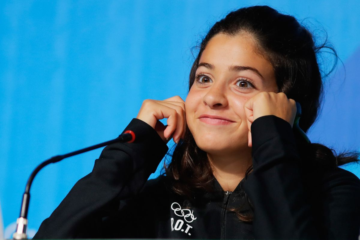 Olympics - Previews - Day - 3