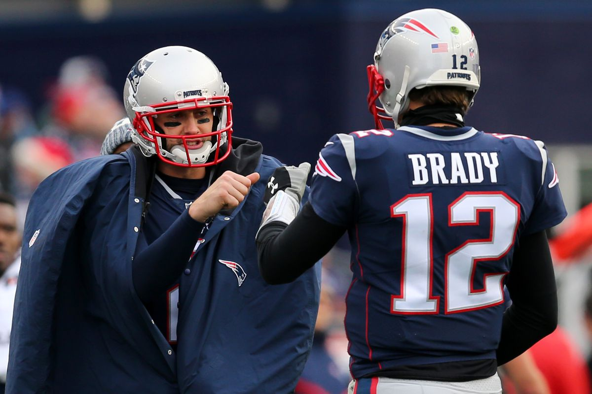 fe2526f6 NFL power rankings 2017: Tracking where teams are entering Week 17 ...
