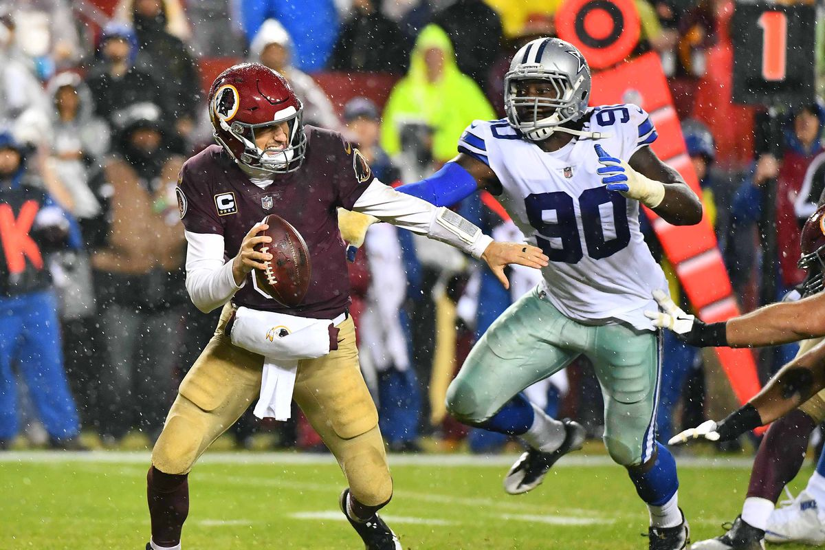 Are the Cowboys going to end up in a Kirk Cousins-type situation ... e804b131b