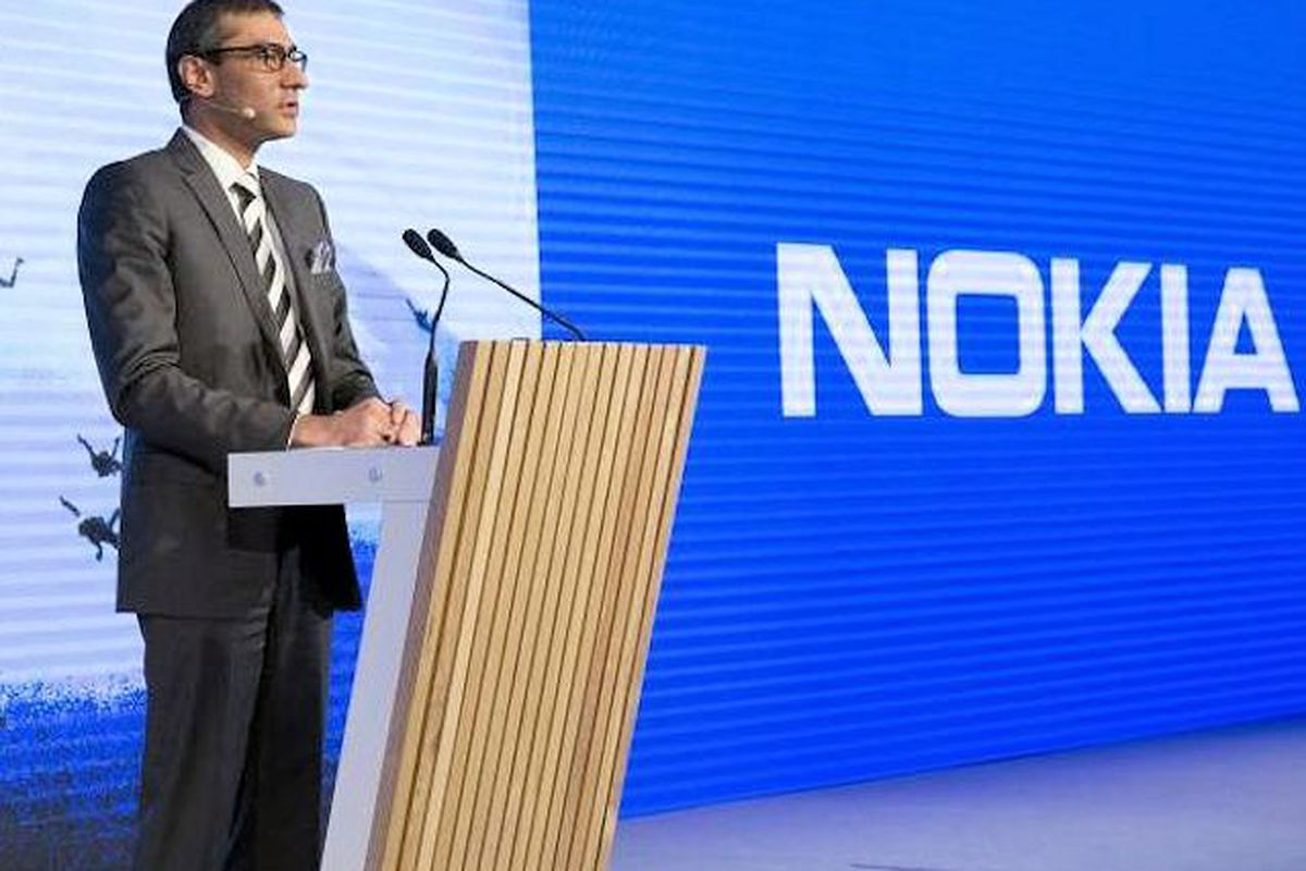 Nokia Confirms It Is in Advanced Talks to Buy Alcatel-Lucent