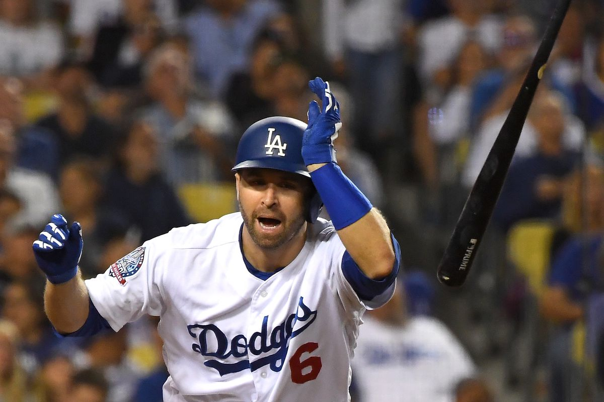 low priced e726d 599e8 Nationals sign Brian Dozier to one-year deal - MLB Daily Dish