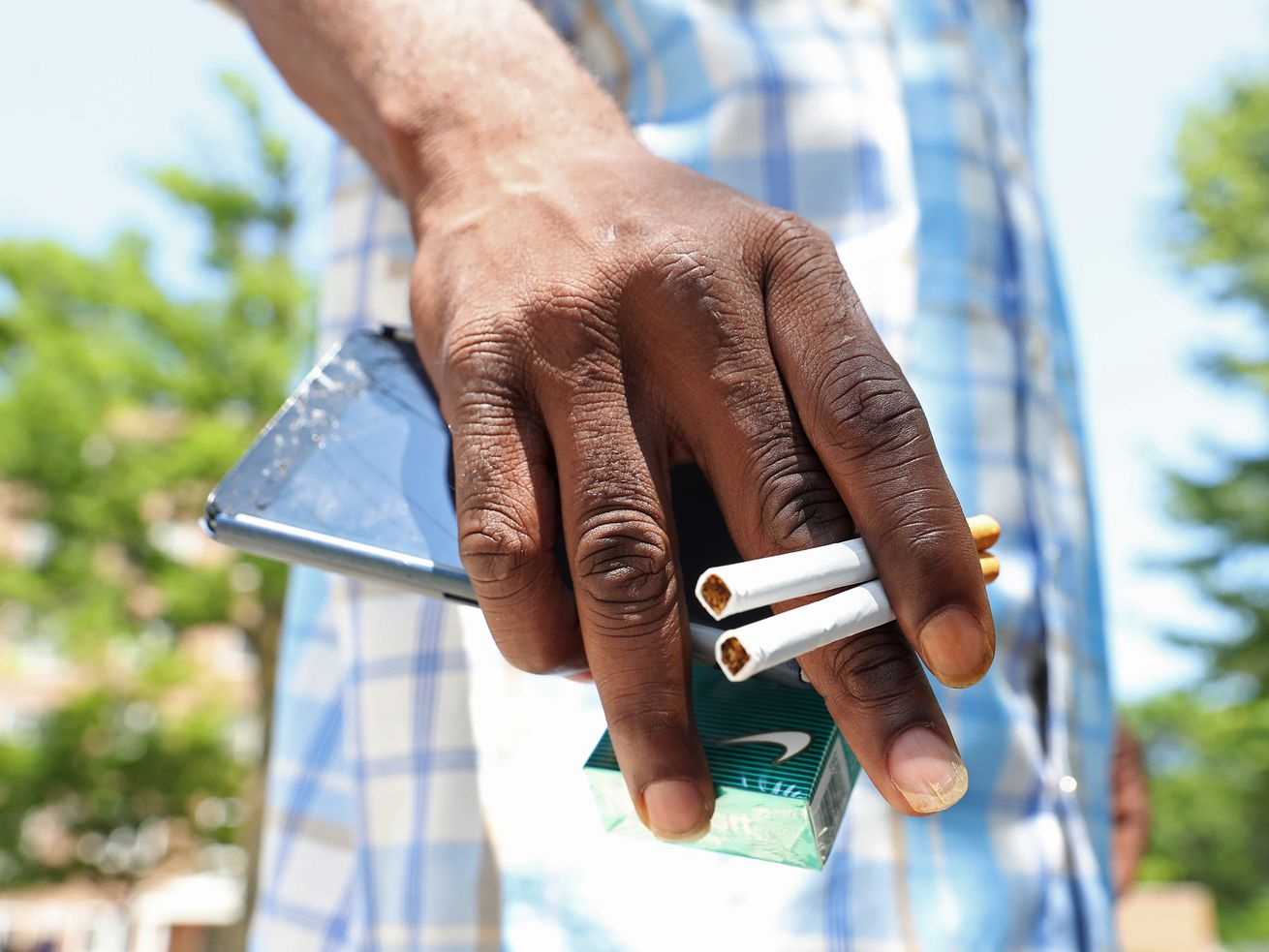 post-image-Study: Smoking bans saved countless lives — could they have increased drunk driving?