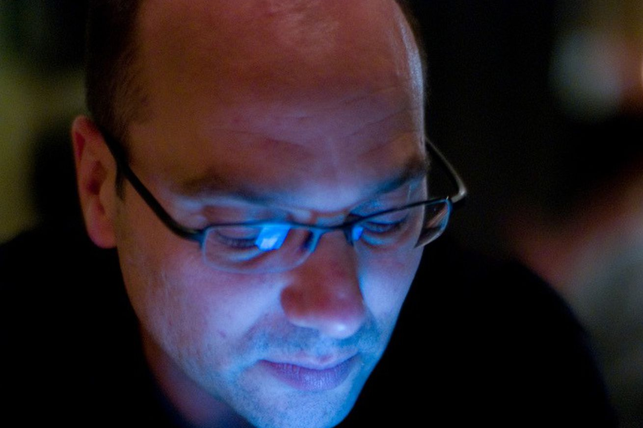 Andy Rubin returns to Essential after leave of absence