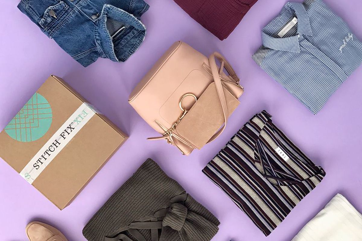 What is stitch fix ipo
