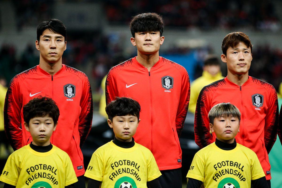 South Korea v Japan - Men's EAFF E-1 Football Championship
