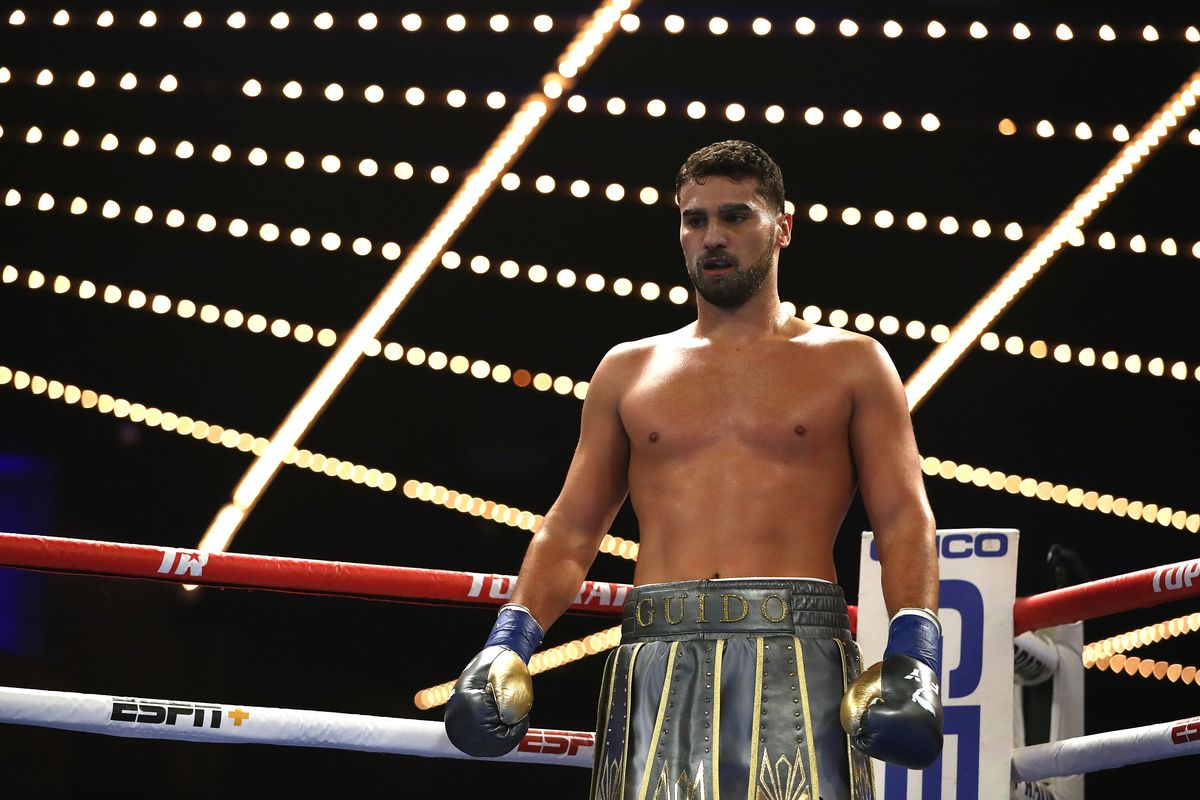 Italian prospect Guido Vianello now co-managed by MTK ...