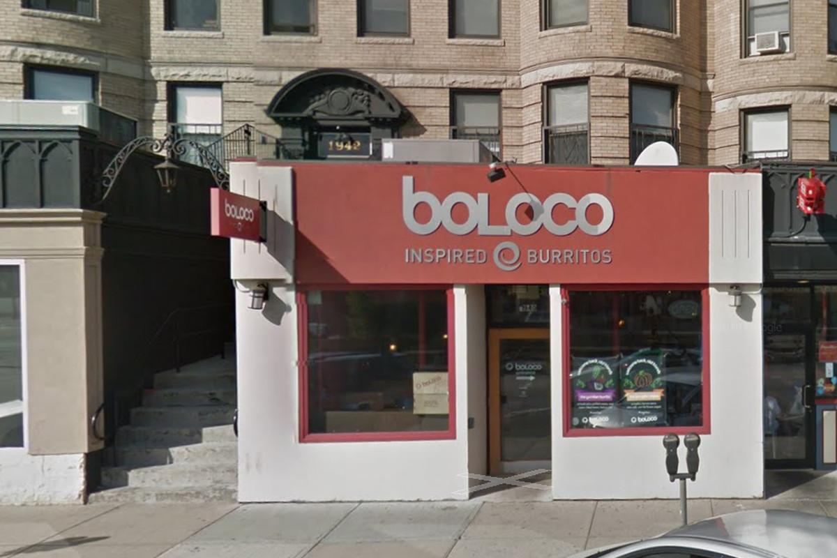 Boloco Cleveland Circle