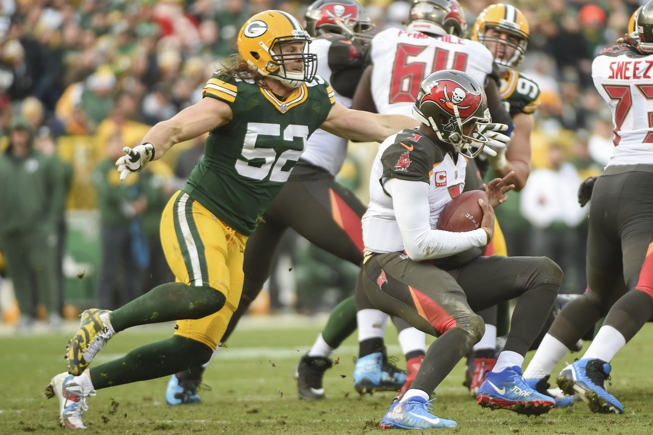 Cheese Curds, 1/19: Addressing pass rush remains Packers' top priority