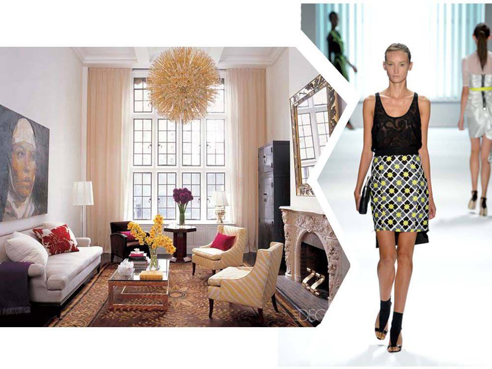Behold The Very Chic Interiors Of 12 Fashion Designer Homes Racked