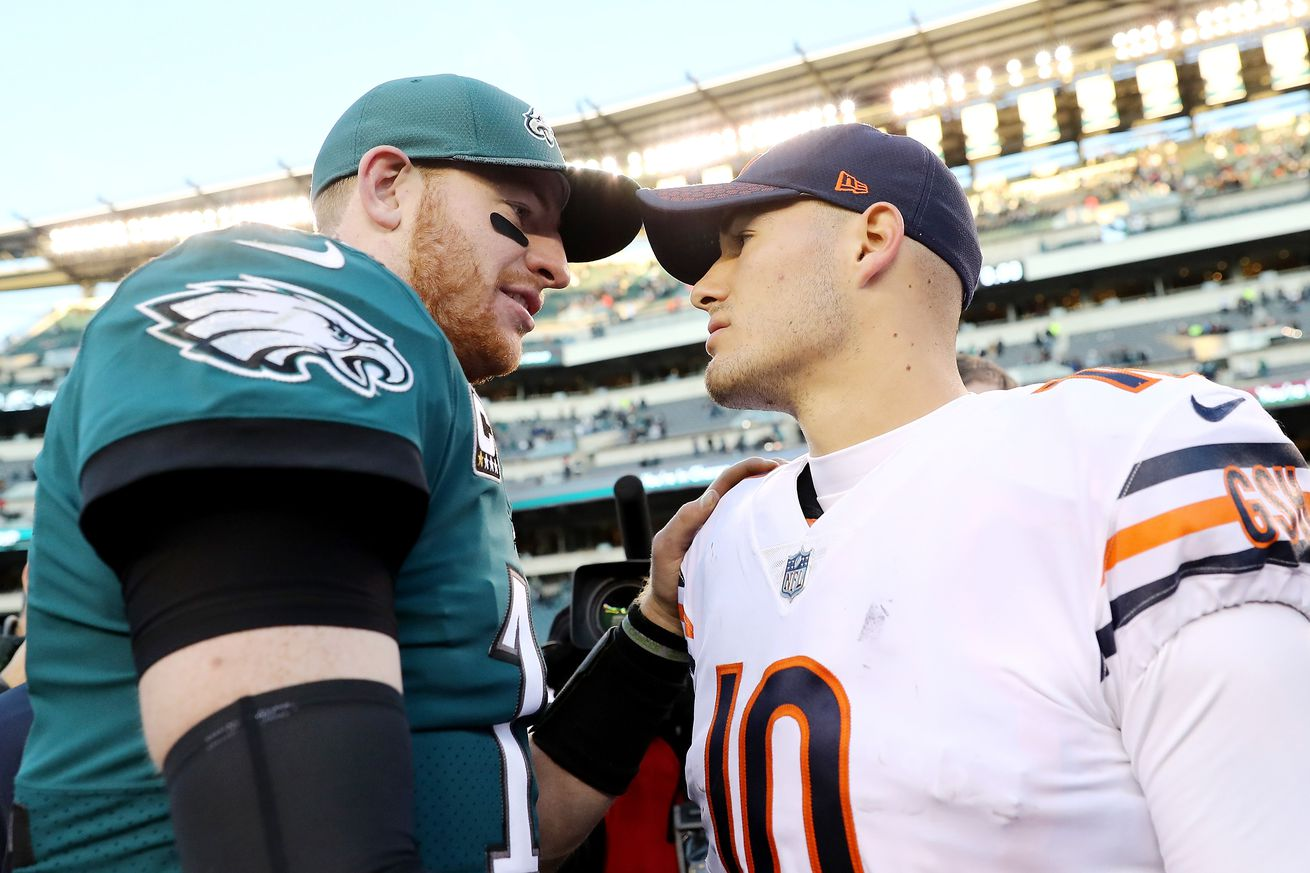 Chicago Bears 2019 Season Predictions: 2nd quarter