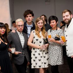 Go Brooklyn! Here's a posse of Williamsburg and Greenpoint store owners